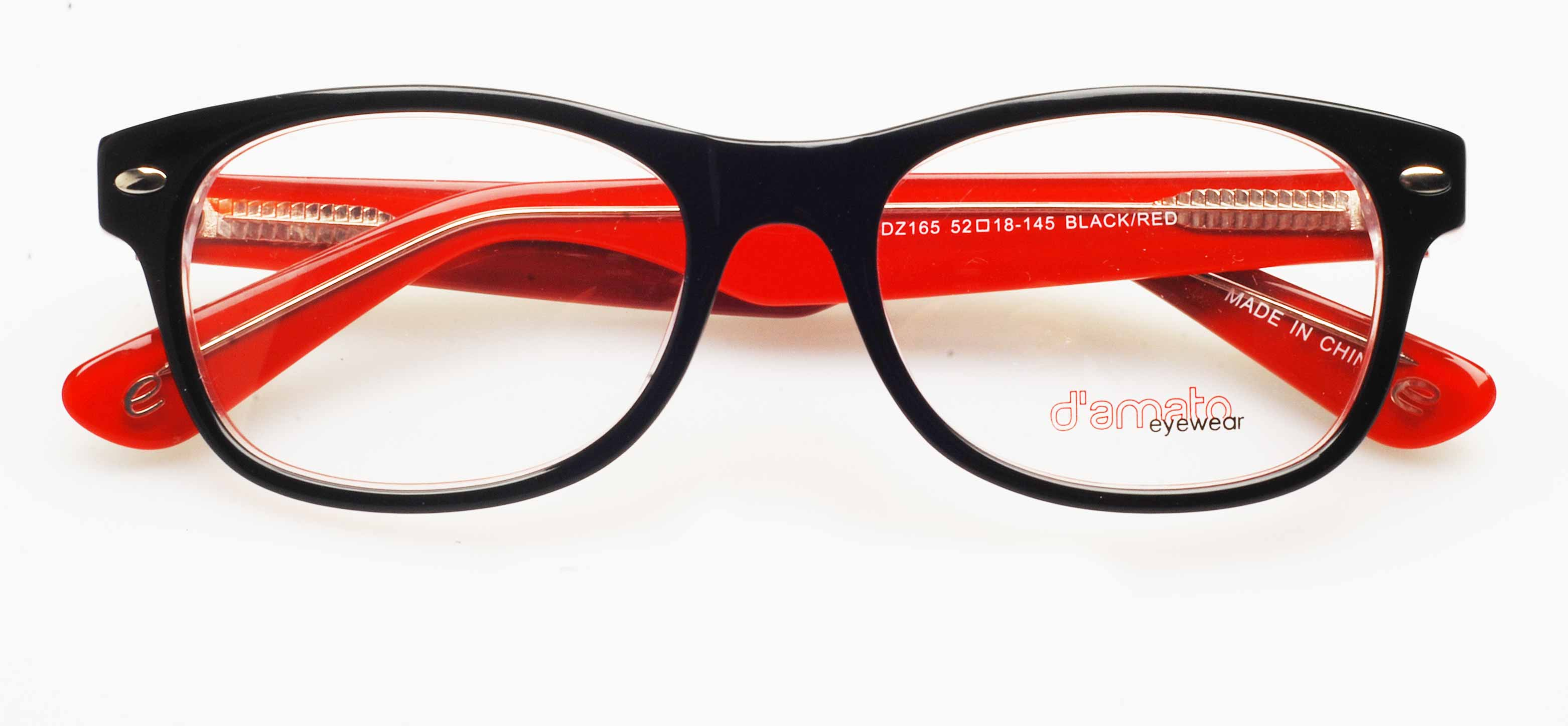 dz165 new trends eyewear