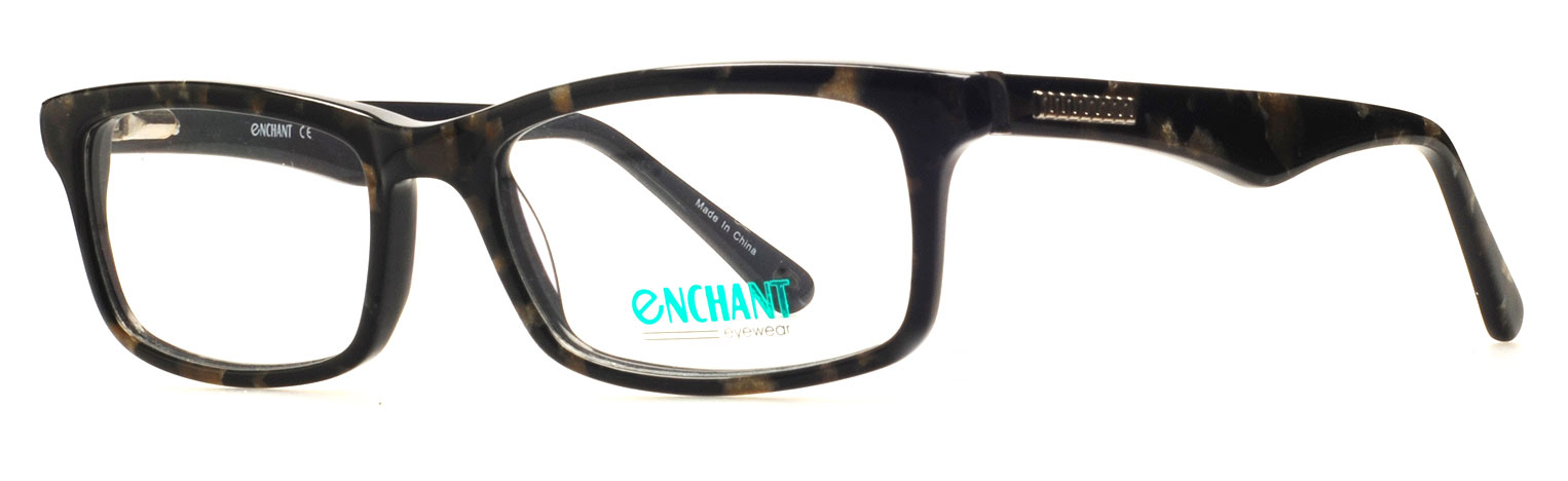 erc37 52 18 140 demi gry b new trends eyewear