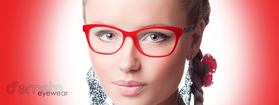 d\'amato eyewear